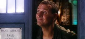 Rose | Episode 1 Of Doctor Who (Ninth Doctor) | Views And Reviews