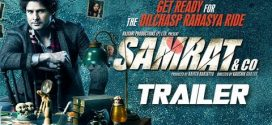 Samrat & Co. | Bollywood Crime Thriller Movie Reviews