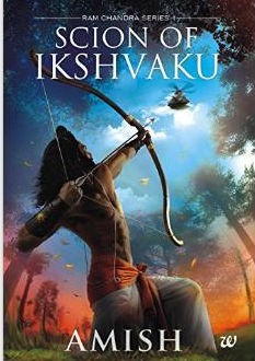Scion Of Ikshvaku | Book Reviews