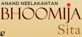 Bhoomija: Sita by Anand Neelakantan | Book Reviews