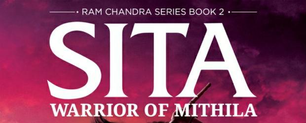 Sita – Warrior Of Mithila | Ram Chandra Book Series | Book Reviews