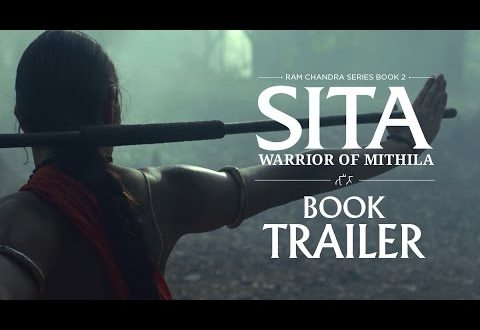Sita – Warrior Of Mithila | Chapter 1 | Personal Views And Reviews