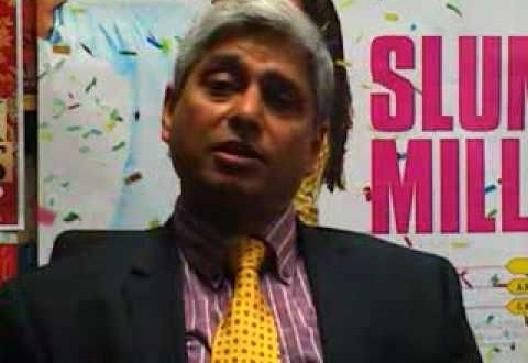 Six Suspects by Vikas Swarup | Book Review