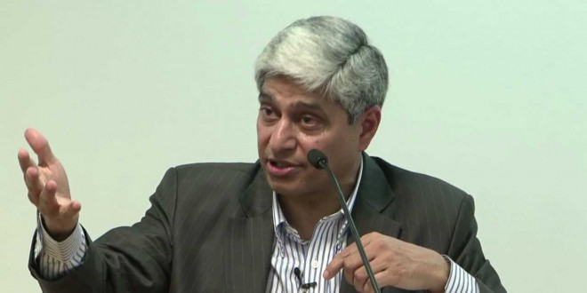 The Accidental Apprentice by Vikas Swarup | Book Reviews
