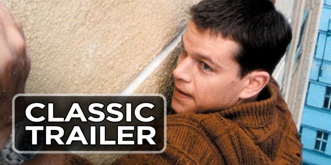 The Bourne Identity | Hollywood Action Thriller Spy Film | Movie Reviews