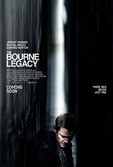 The Bourne Legacy | Hollywood Action Thriller Spy Film | Movie Reviews