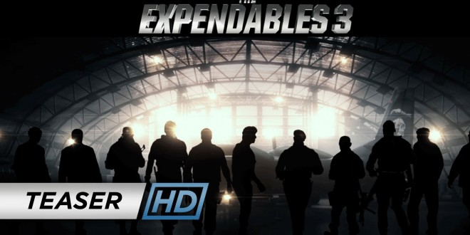 The Expendables 3 | Official Trailer Released | Upcoming Movies To Watch In 2014