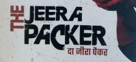 The Jeera Packer by Prashant Yadav | Book Reviews