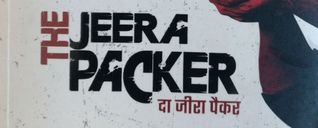 The Jeera Packer by Prashant Yadav | Book Reviews