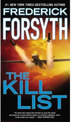 The Kill List by Frederick Forsyth | Book Review