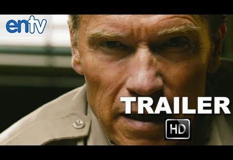 The Last Stand | Arnold Schwarzenegger's Next Action Movie