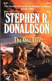 The Second Chronicles of Thomas Covenant – The One Tree | Book Review