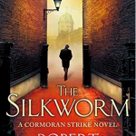 The Solkworm by Robert Galbraith
