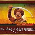 The Sword Of Tipu Sultan - Hindi TV Serial On DVD
