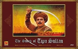 The Deadly Battle And Time After That | The Sword Of Tipu Sultan | Hindi TV Serial On DVD | Views And Review