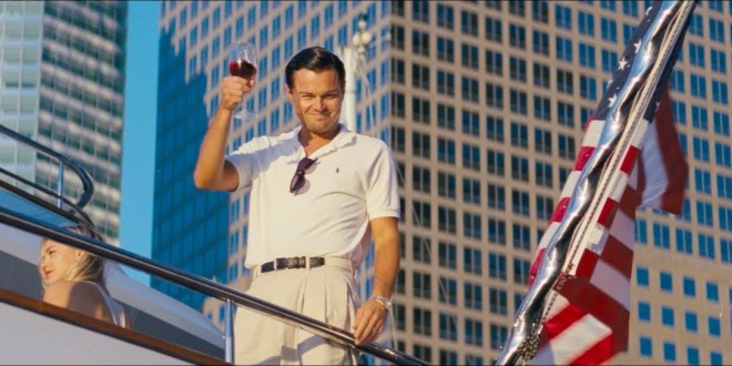 The Wolf of Wall Street | Hollywood Movie | Personal Reviews