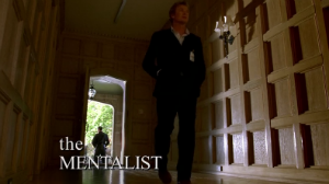 Pilot Episode Reviews | The Mentalist | English TV Serial