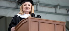 Things To Learn From Arianna Huffington's Commencement Speech