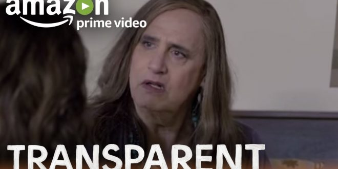 Transparent | Introduction to Amazon Original TV Series