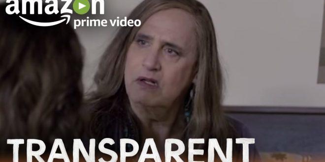 Transparent | Introduction to Amazon Original TV Series