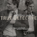 True Detective - English TV Series - Poster