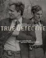 True Detective | American Television Crime Drama | DVD Reviews