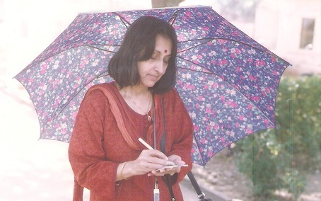 Latest Interview Of Author Veena Nagpal