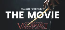 Voldemort: Origins of the Heir – An unofficial fanfilm | Movie Reviews