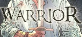 Warrior by Olivier Lafont | Book Reviews