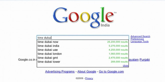 What Time Is It? Google Search Tips And Tricks