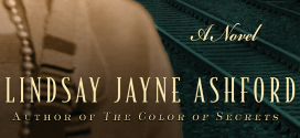 The Woman on the Orient Express by Lindsay Jayne Ashford | Book Reviews
