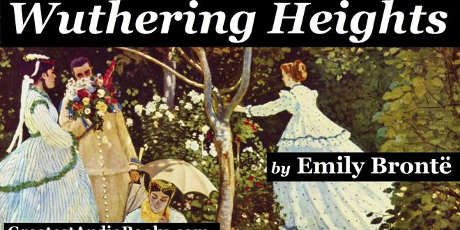 Wuthering Heights by Emily Bronte | Book Review