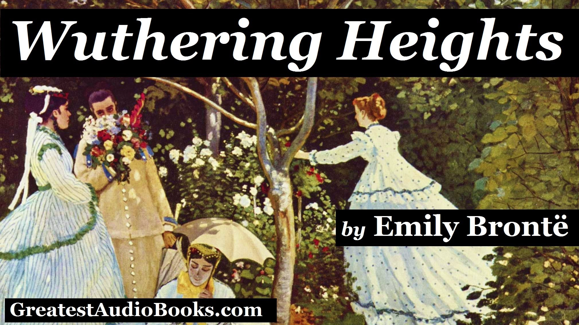 the five themes in the novel wuthering heights by emily bronte