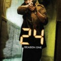 24 - Hindi TV Serial - DVD Cover