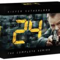 24 - TV Serial - DVD Set