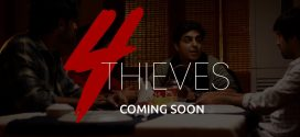 4 Thieves | A Thrilling Mystery Web Series At Watcho | Personal Review