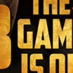 8: The Game is On By Swapnil Khamkar   Book Cover