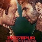 Badlapur - Movie Poster