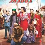 Bobby Jasoos - Hindi Film - Poster
