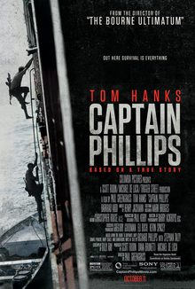 Captain Phillips - Movie Review