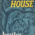The Crooked House First Edition Cover 1949