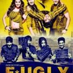 Fugly - Hindi Film - Poster