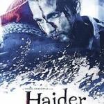 Haider - Film Poster