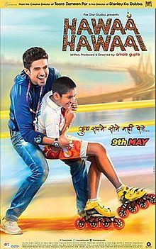 Hawaa Hawaai Film Poster