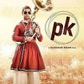 PK - Film Poster