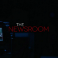 The Newsroom - Title