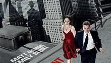 The Adjustment Bureau | Movie Review