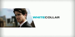 White Collar | English TV Serial On DVD | Introductory Reviews