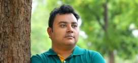 An Interesting Author Interview With Mayank Chandna (Abhaidev)