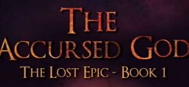 The Accursed God: The Lost Epic By Vivek Dutta | Book Review